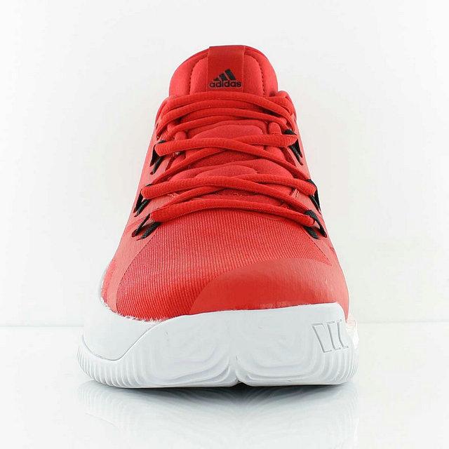 Adidas Officielle Crazy Boost Rouge Red Light 2018 shdtQr