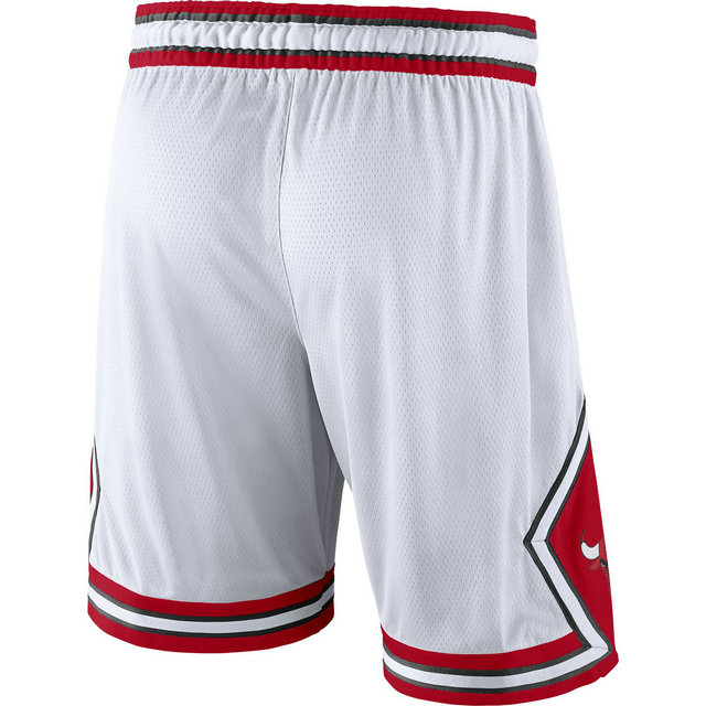 Short Chicago Bulls Association Edition Swingman Blanc