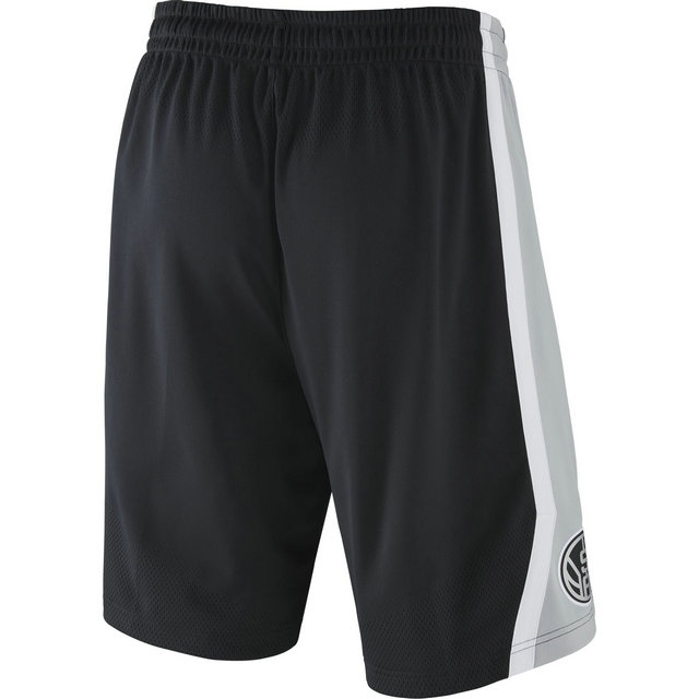 Short San Antonio Spurs Icon Edition Authentic/white Noir